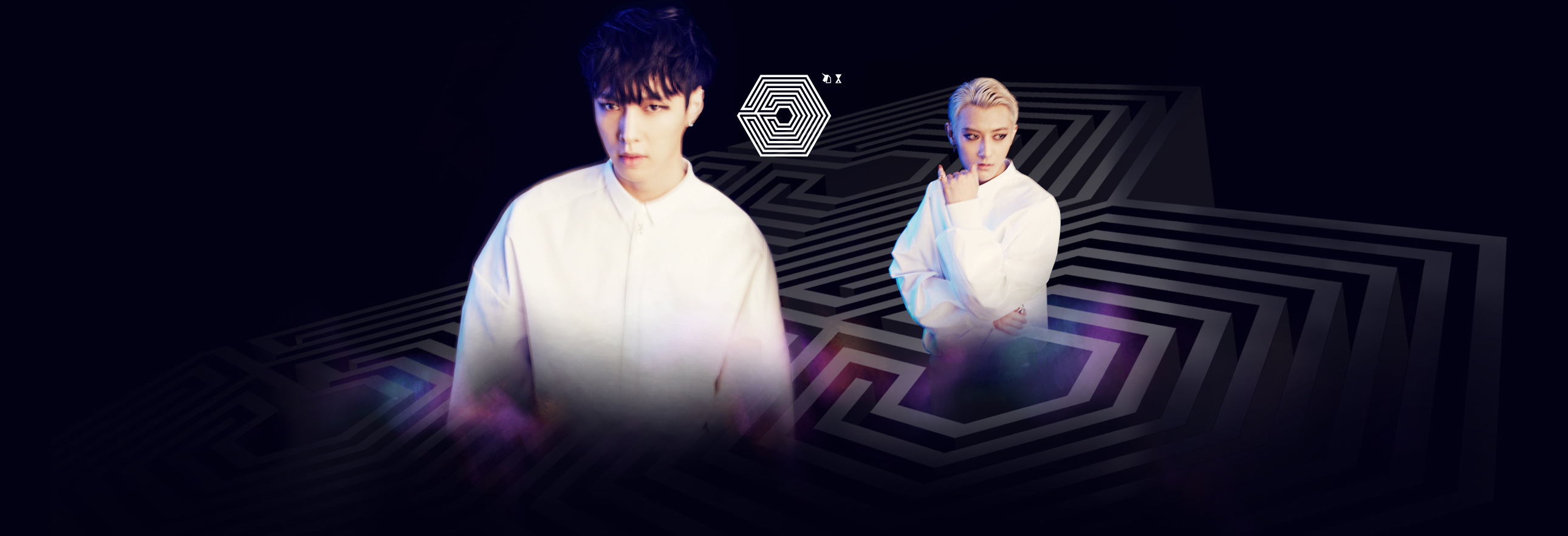 Exo Official Website